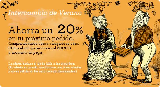 20% de descuento en lulu hasta el 19/07/2013