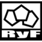 Logo del grupo RyF Núcleo 2.X