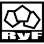 Logo del grupo RyF Núcleo 3.X