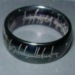 Logo del grupo Las cenizas del anillo