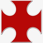 Logo del grupo Milites Templi