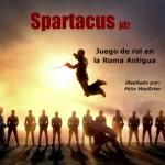 Spartacus jdr