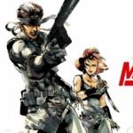 Logo del grupo Metal Gear Solid