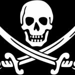 Logo del grupo Rufianes y Filibusteros