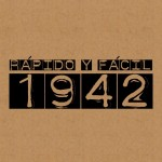 Logo del grupo 1942
