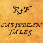 Logo del grupo Caribbean Tales